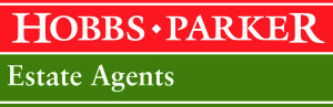 Hobbs Parker Estate Agents Logo