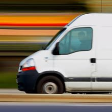 Used Vans and Commercial Vehicles