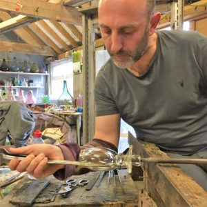 Bill Lightfoot Woodworker