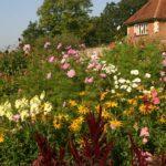 Godington House and Gardens