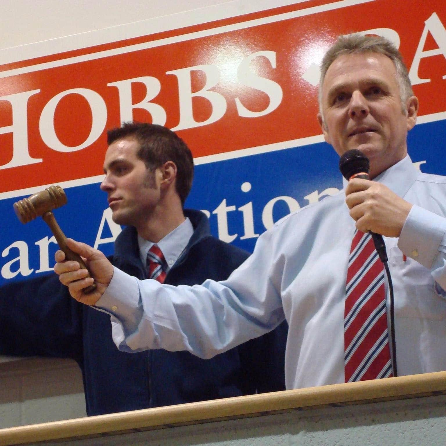 Hobbs Parker Classic Car Auction