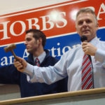 Hobbs Parker Car Auctions People