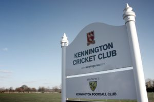 Kennington Cricket Club