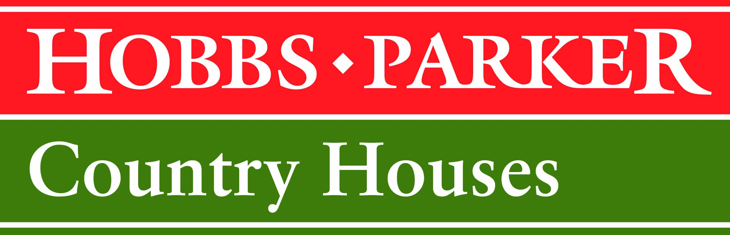 Hobbs Parker Country Houses Logo