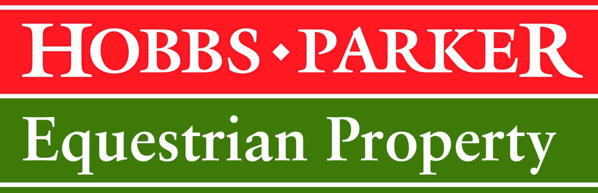 Hobbs Parker Equestrian Property Logo
