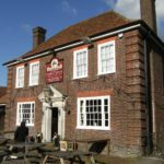 The Black Lion Pub