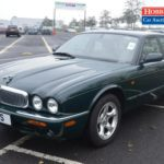 Wonderful Jaguar XJ8 For Sale