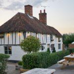 The Three Chimneys Pub