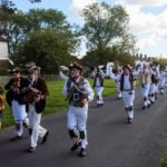 Woodchurch Morris Men