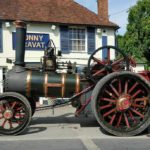 Woodchurch Steam Engine